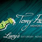 2nd Annual Anthony Packes Memorial Show
